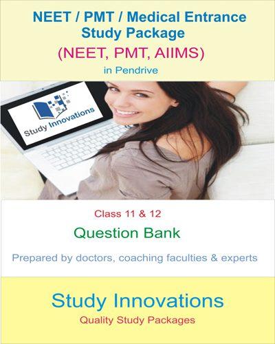 NEET Question Bank (11th & 12th)