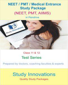 NEET Test Series (11th & 12th)