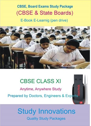 CBSE Class 11th Complete Study Material