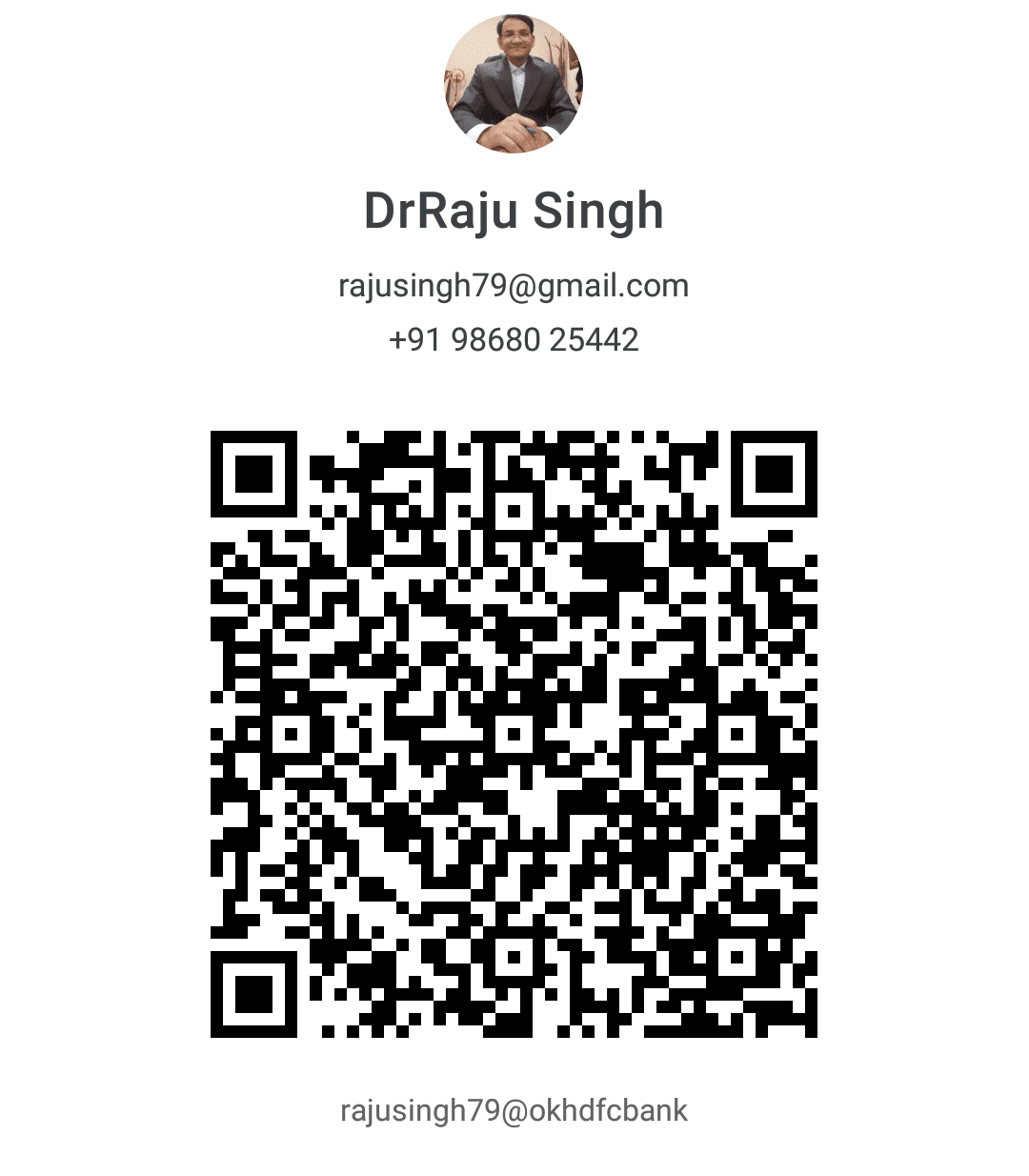 Scan above Google Pay QR Code and Pay to Study innovations